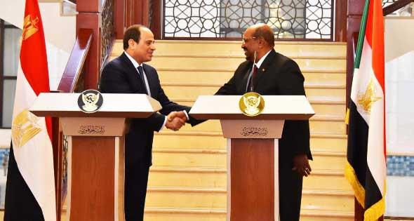 "Photo of القاهرة تستضيف اجتماع اللجنة التجارية ""المصرية ـ السودانية"" نهاية العام"