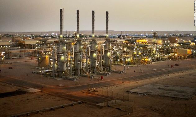 """Photo of أباتشى"""" الأمريكية تستثمر أكثر من مليار دولار فى قطاع البترول المصرى"""