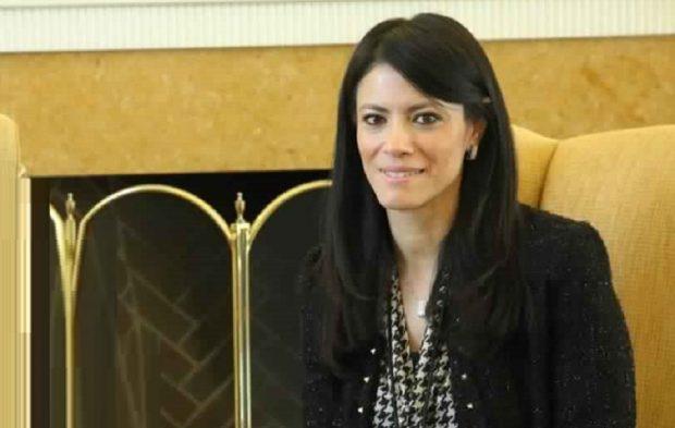 وزيرة السياحة: السياحة العربية الوافدة إلى مصر ارتفعت بنسبة 57%