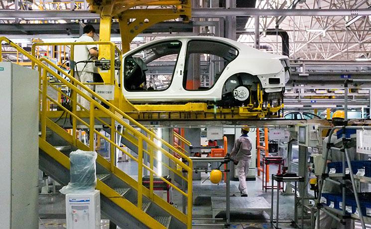 52% نموًا فى مبيعات سوق السيارات خلال سبتمبر الماضى