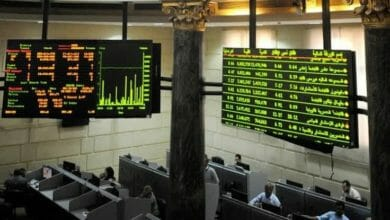 Photo of المؤشر الرئيسى للبورصة المصرية ينهى تعاملات الأسبوع بتراجع بنسبة 0.34%