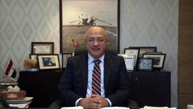 Photo of البنك الأهلي يطلق خدمة التحصيل الإلكتروني مع قطاع الوافدين بوزارة التعليم العالي