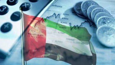 Photo of الأسهم الإماراتية تربح 4 مليارات درهم مع بداية تعاملات أبريل