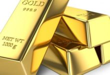 Photo of استقرار أسعار الذهب اليوم فى مصر