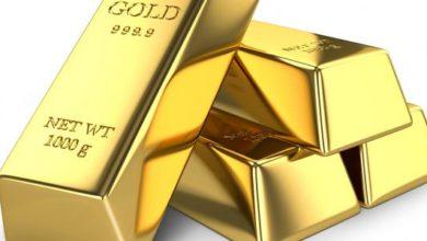 Photo of تراجع أسعار الذهب 16 جنيهًا خلال أسبوع