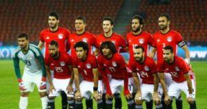 مصر تترقب موعد قرعة تصفيات كأس العالم 2022 والقنوات الناقلة