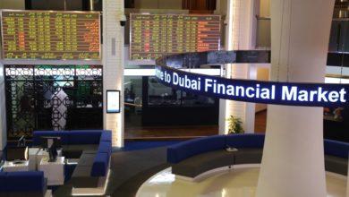 """Photo of أسواق الإمارات: مؤشر دبي يقفل منخفضا بــ 0.6% عند 2759 نقطة.. و""""أبوظبي"""" يسجّل مستوىً قياسياً جديداً"""
