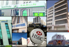 "Photo of أسهم قطاع ""البنوك"" تستحوذ على 4.8 % من تداولات البورصة فى أسبوع"