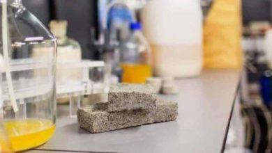 Photo of تعرف على طريقة جديدة لبناء منزل المستقبل من البول البشري !
