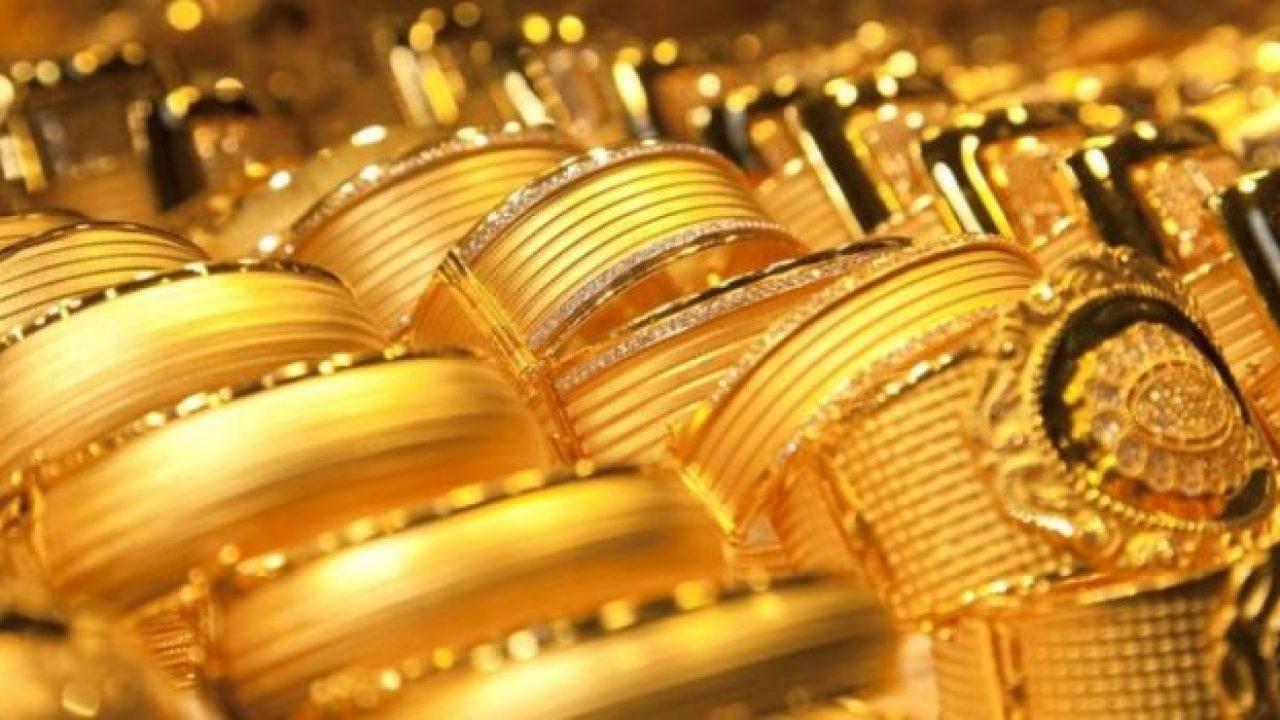 سعر الذهب فى مصر اليوم 21 -10-2020 | الجورنال الاقتصادي