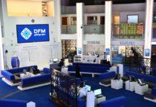 Photo of مؤشر دبي يستهل التداولات مرتفعا بـ 1.1% عند 2774 نقطة .. وأبوظبي يرتفع بـ 0.6%