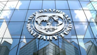 "Photo of ""النقد الدولي"" : 6 % نموا متوقعا للاقتصاد العالمي"