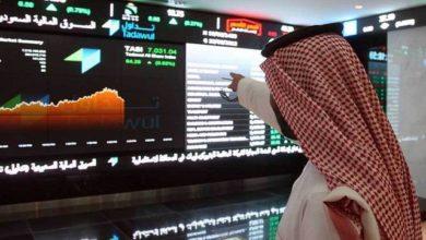 "Photo of أسواق الأسهم السعودية: ""تاسي"" يصعد 0.8% ويغلق قرب مستوى 10880 نقطة"