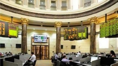 "Photo of تقرير دولى : البورصة المصرية تقتنص 38 % من حجم الاستثمارات الوافدة لمنطقة ""الكوميسا"""