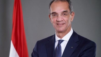 Photo of وزير الاتصالات المصري: نسعى لمساعدة الشركات الناشئة على تحقيق نمو مستدام