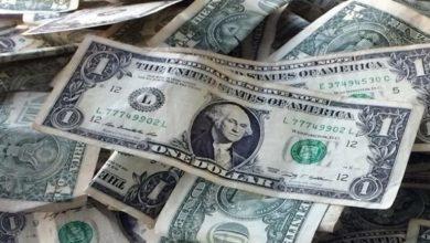 Photo of أسعار الدولار اليوم الخميس 25 فبراير 2021