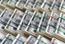Photo of سعر الدولار في مصر اليوم الجمعة 16-4-2021