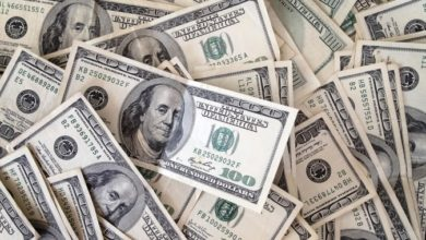 Photo of أسعار الدولار في البنوك اليوم الاثنين 25-1-2021