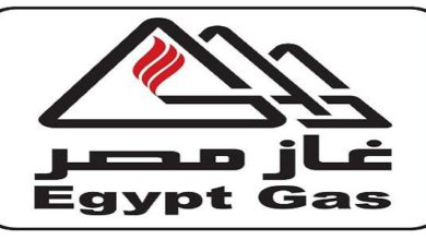 "Photo of البورصة تعلن نهاية حق وموعد توزيع كوبون ""غاز مصر"""