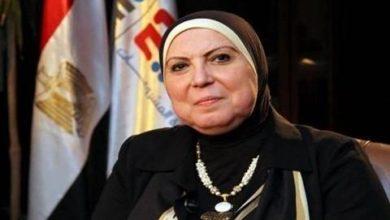 Photo of وزيرة التجارة تصدر قراراً باللائحة التنفيذية لقانون الهيئة العامة للتنمية الصناعية