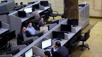 Photo of 12.5 مليار جنيه حجم السيولة المتداولة بالبورصة الأسبوع المنقضي