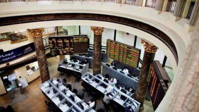 Photo of أسهم البنوك تستحوذ على 13.6 % من حجم تداولات البورصة فى اسبوع