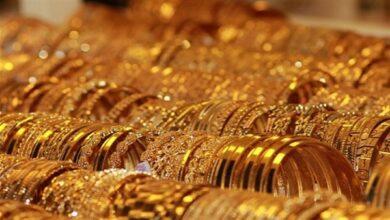 Photo of الذهب ثابت في مستهل التعاملات وعيار 21 بـ 828 جنيها