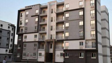 Photo of وزير الإسكان..الأحد 1 نوفمبر..بدء تسليم 572 وحدة سكنية بمشروع سكن مصر بمدينة حدائق أكتوبر