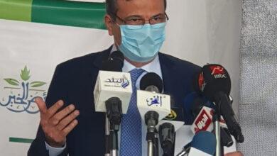 Photo of البنك الزراعي المصري يطلق مبادرة لتسوية الديون المتعثرة لمئات الآلاف من المزارعين والعملاء بالقطاع الزراعي