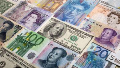 Photo of أسعار العملات الأجنبية اليوم 20-9-2020
