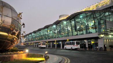 Photo of مطار القاهرة: انتهاء تنفيذ المرحلة الأولى لمشروع منظومة السيور بمبنى الركاب 3 يونيو المقبل