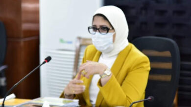 Photo of وزيرة الصحة تعلن شروط انضمام المتطوعين لتجربة لقاح فيروس كورونا