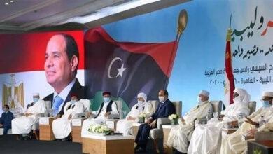 Photo of صحيفة سعودية: المخابرات الحربية المصرية كلمة السر في حل الأزمة الليبية