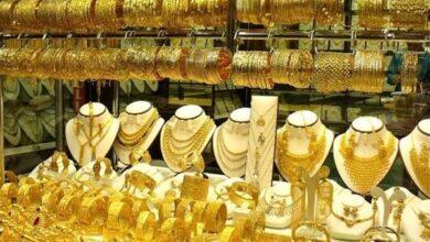 Photo of تراجع أسعار الذهب بقيمة 12 جنيها.. وعيار 21 بـ828 جنيها للجرام