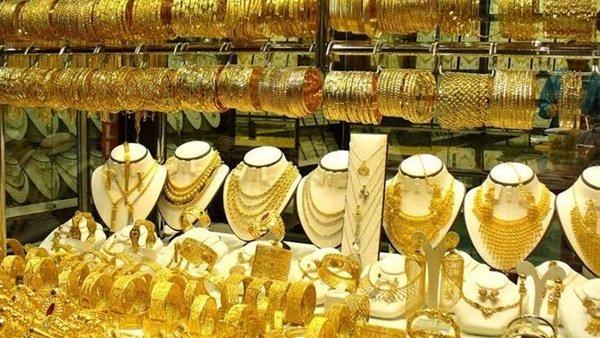 ارتفاع أسعار الذهب اليوم الجمعة 18-12-2020 | الجورنال ...