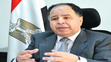 Photo of وزير المالية: لم نفرض ضريبة جديدة.. للتصرفات العقارية