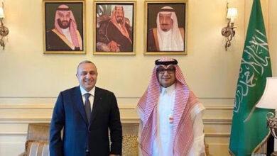 Photo of وسام فتوح: انشاء مكتب إقليمي للاتحاد في المملكة العربية السعودية