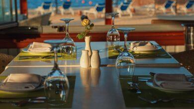"Photo of ""قطاع الأعمال"": افتتاح المنطقة الشاطئية لفندق اللسان برأس البر بعد تطويرها بـ 10 ملايين جنيه"