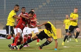 Photo of اليوم مباراة الأهلي ووادي دجله في الدوري المصري