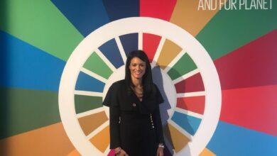 Photo of «التعاون الدولي» تحتفل بالعيد الخامس والسبعين للأمم المتحدة بمشاركات دولية وتفقُد مشروعات برنامج الأغذية العالمي بالأقصر
