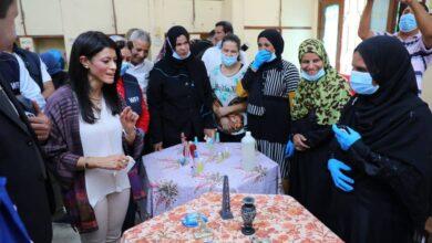 Photo of «المشاط»: المدارس الذكية بصعيد مصر نموذج للتعاون الفعال مع شركاء التنمية وتدشين 1300 مركزًا مجتمعيًا حتى 2021