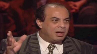 Photo of وفاة الفنان المنتصر بالله بعد صراع مع المرض
