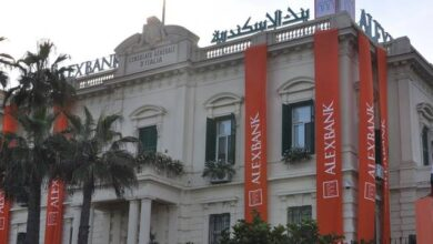 Photo of بنك الاسكندرية يوقع اتفاق مع شركتي يونيون باي ونت وورك لتعزيز حلول الدفع الرقمية