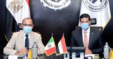 Photo of رئيس هيئة الاستثمار يبحث مع سفير المكسيك سبل زيادة الاستثمارات المكسيكية في مصر