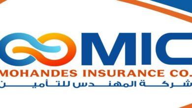 "Photo of ""البورصة"" تحدد نهاية الحق وموعد صرف كوبون ""المهندس للتأمين"""