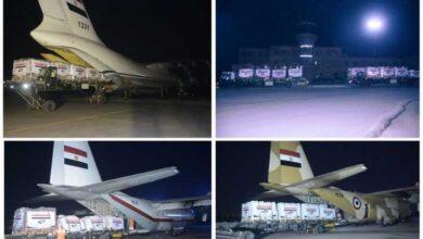 Photo of القوات المسلحة: وزيران و٣ طائرات تحمل مساعدات عاجلة لمتضررى السيول بـ السودان وجنوب السودان