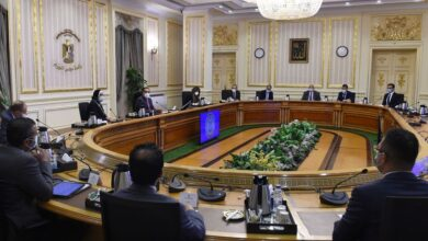 Photo of رئيس الوزراء يلتقى عددا من صناع الأثاث بدمياط لبحث مقترحات تطوير الصناعة والاستغلال الأمثل لمدينة دمياط للأثاث