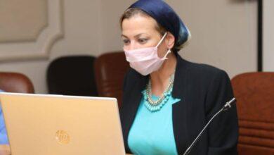 Photo of مصر تشارك دول العالم فى إطلاق المنصة الرقمية للتعافي الاخضر وتحديات تغير المناخ