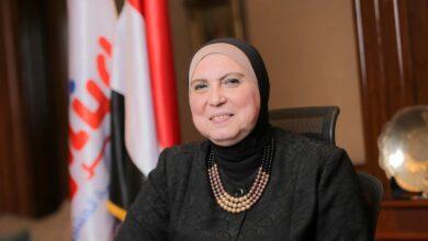 Photo of وزيرة التجارة والصناعة تعلن انتهاء ازمة فرض السلطات الكينية رسوم جمركية على الصادرات المصرية