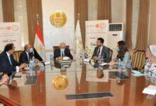 "Photo of ""التعليم"" توقع بروتوكول تعاون مع ""بنك القاهرة"" لنشر الوعي البيئي للطلاب داخل 150 مدرسة"